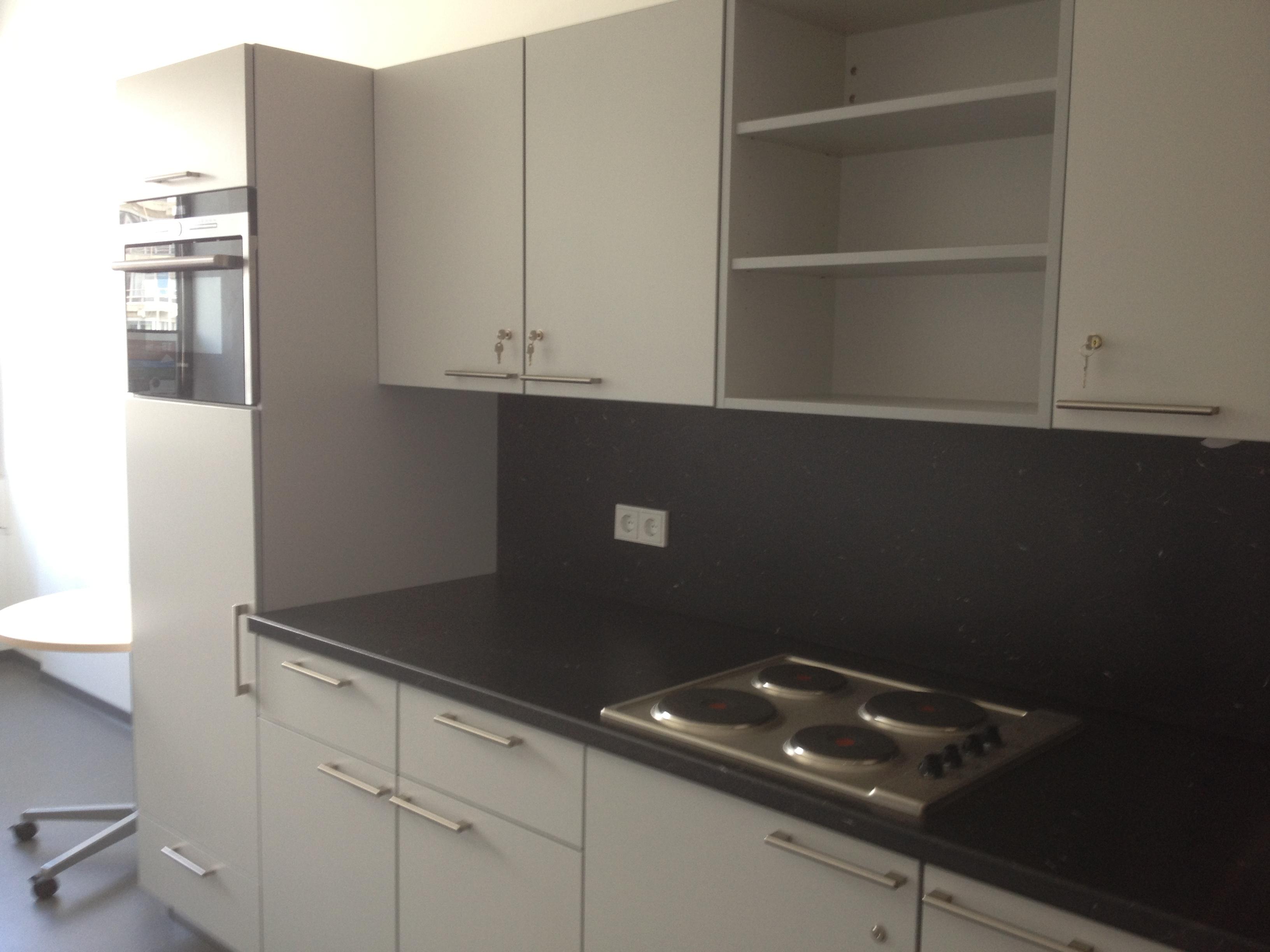 Unsere Küche I